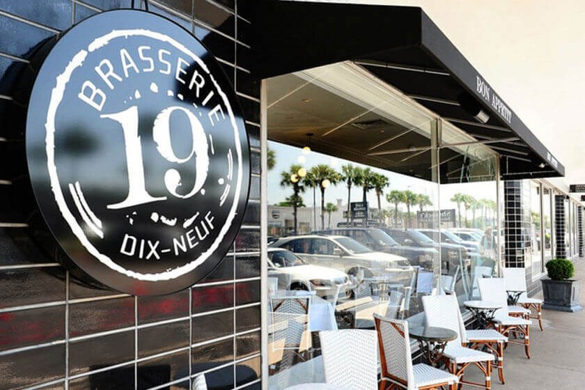Image of Brasserie 19