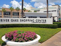 Image of River Oaks Shopping Center